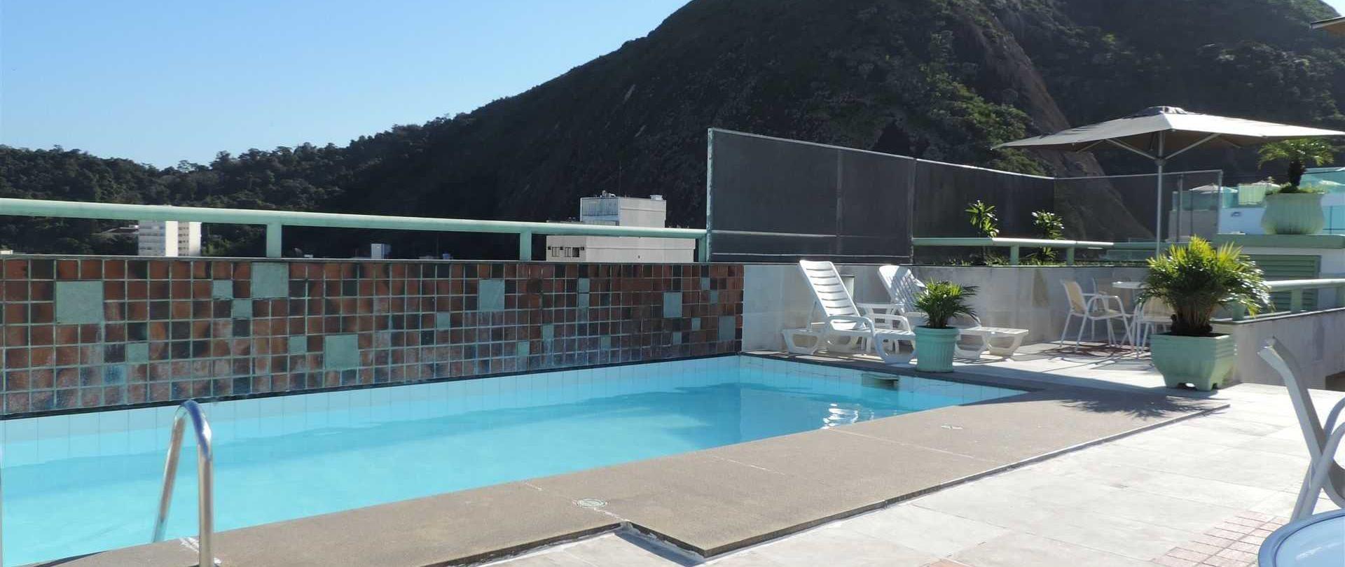 Américas Benidorm Hotel