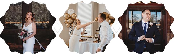 oh deer photography / columbus, ohio/ wedding photographer