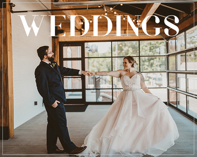 oh deer photography // wedding gallery // ohio