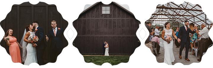 oh deer photography // photography and video wedding // Jorgensen farms oak grove // Ohio weddings