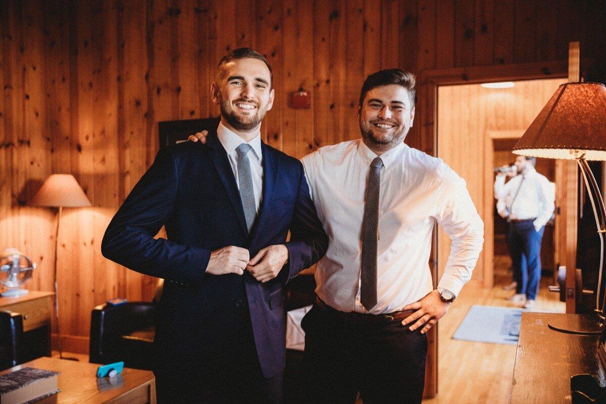 Irongate Wedding in Ohio