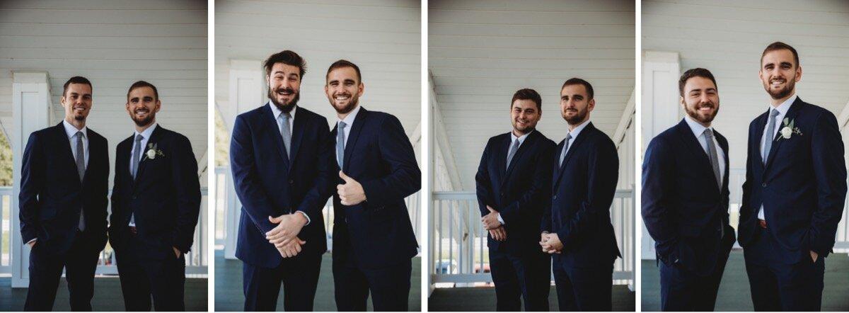 Ohio Irongate Wedding