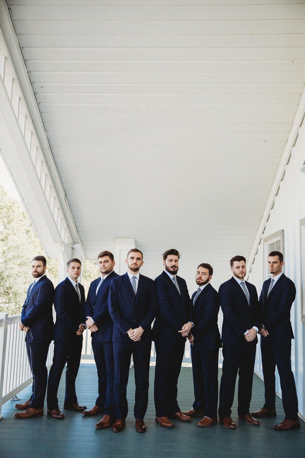 Ohio Equestrian Centre Wedding