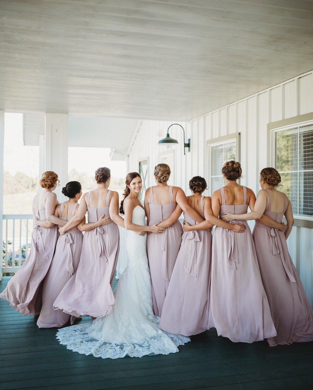 Hartford Ohio Wedding