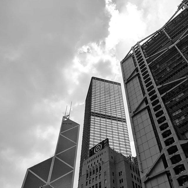 Home ❤️ #hongkong