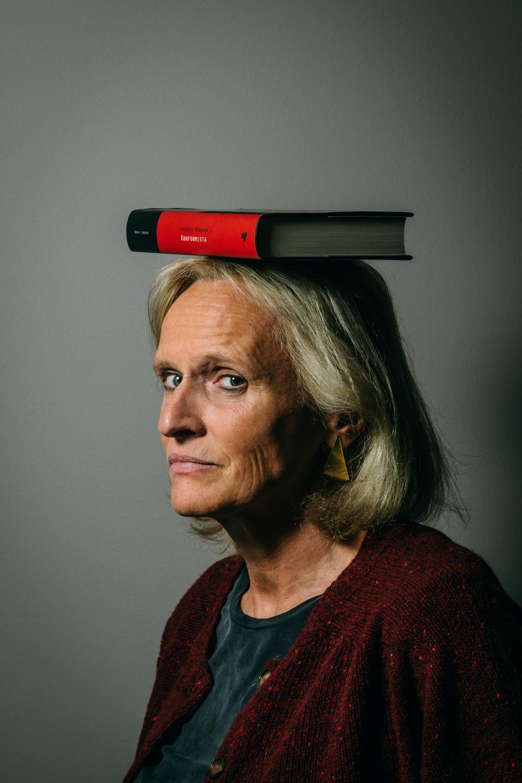 Beata Stasińska, założycielka wydawnictwa WAB