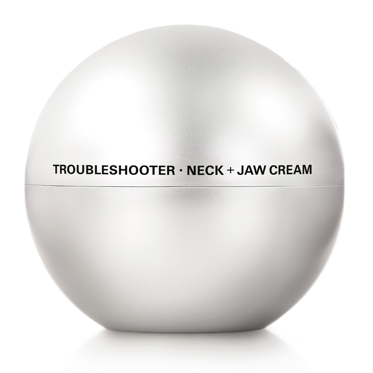 TIME BOMB - Troubleshooter Neck, Jaw and Décolleté Cream