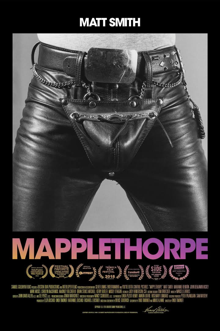 Robert Mapplethorpe Matt Smith PIBE Magazine.jpeg