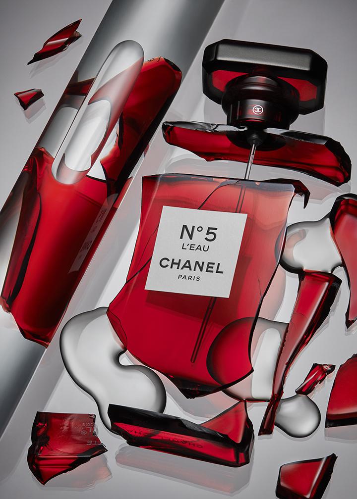 PIBE Magazine Chanel Paris No5 Eau De Parfum 3.jpg
