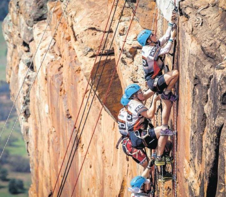 XPD Wall Climb shot.JPG