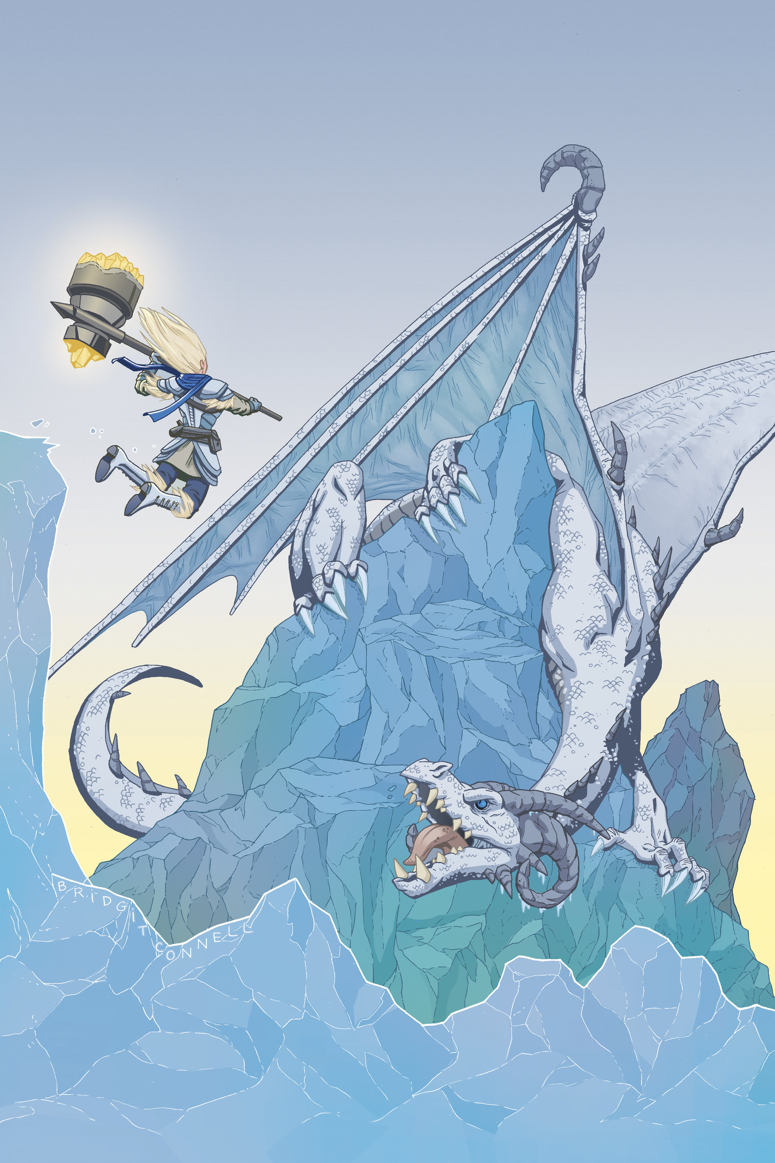 Dragon Apocalypse Series: Hush book cover