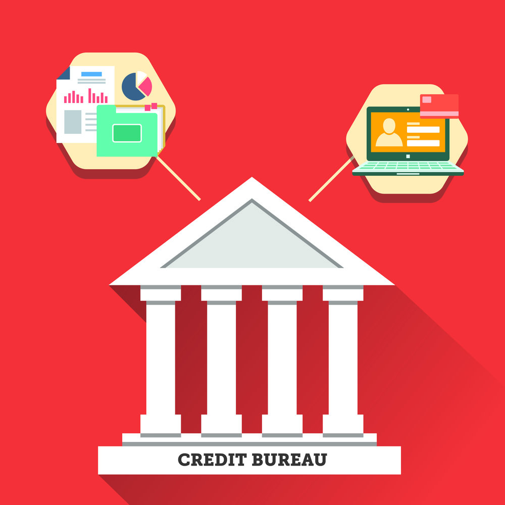 8 Important Questions about Credit Bureaus — GET MONEY SMART