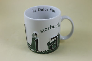 Starbucks Italy