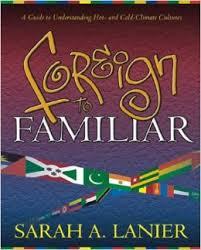 Foreign Familiar