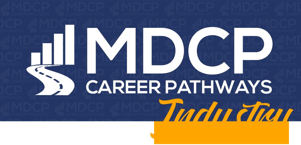 MDCP Industry Banner