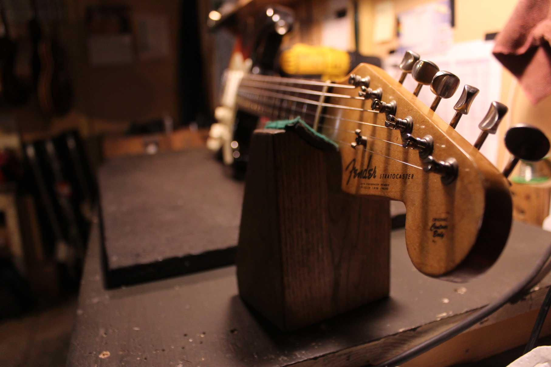 1963 Fender Strat