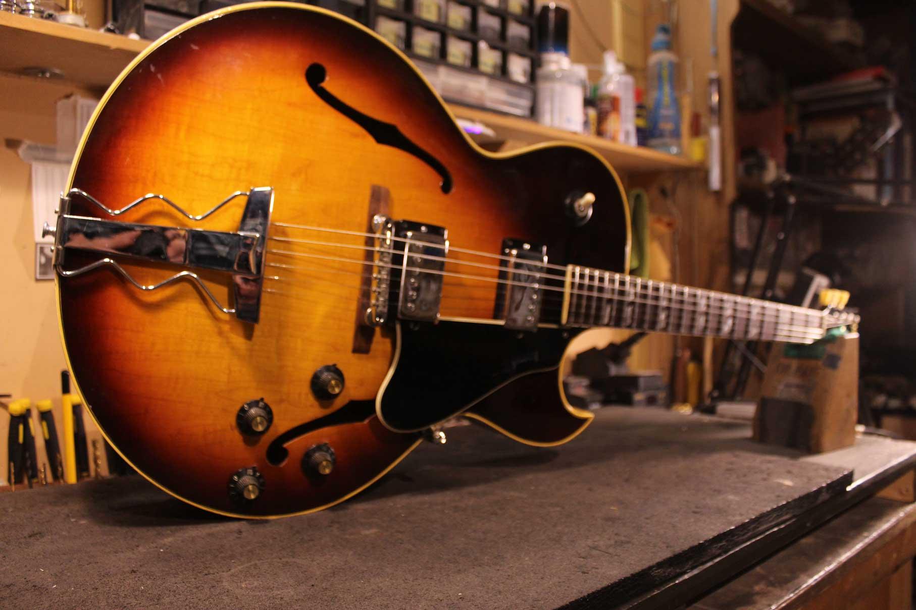 1968 Gibson ES-175