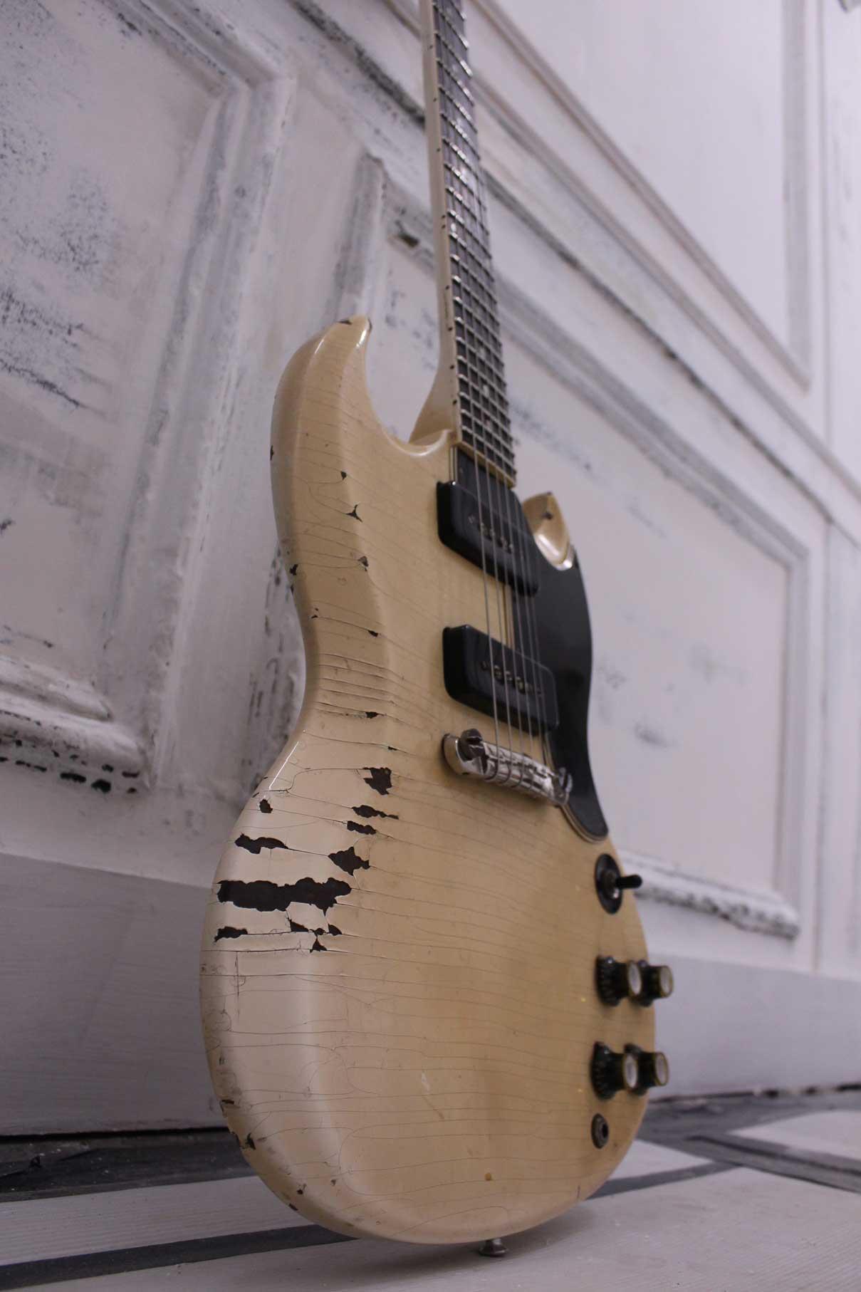 1961 Gibson SG Special