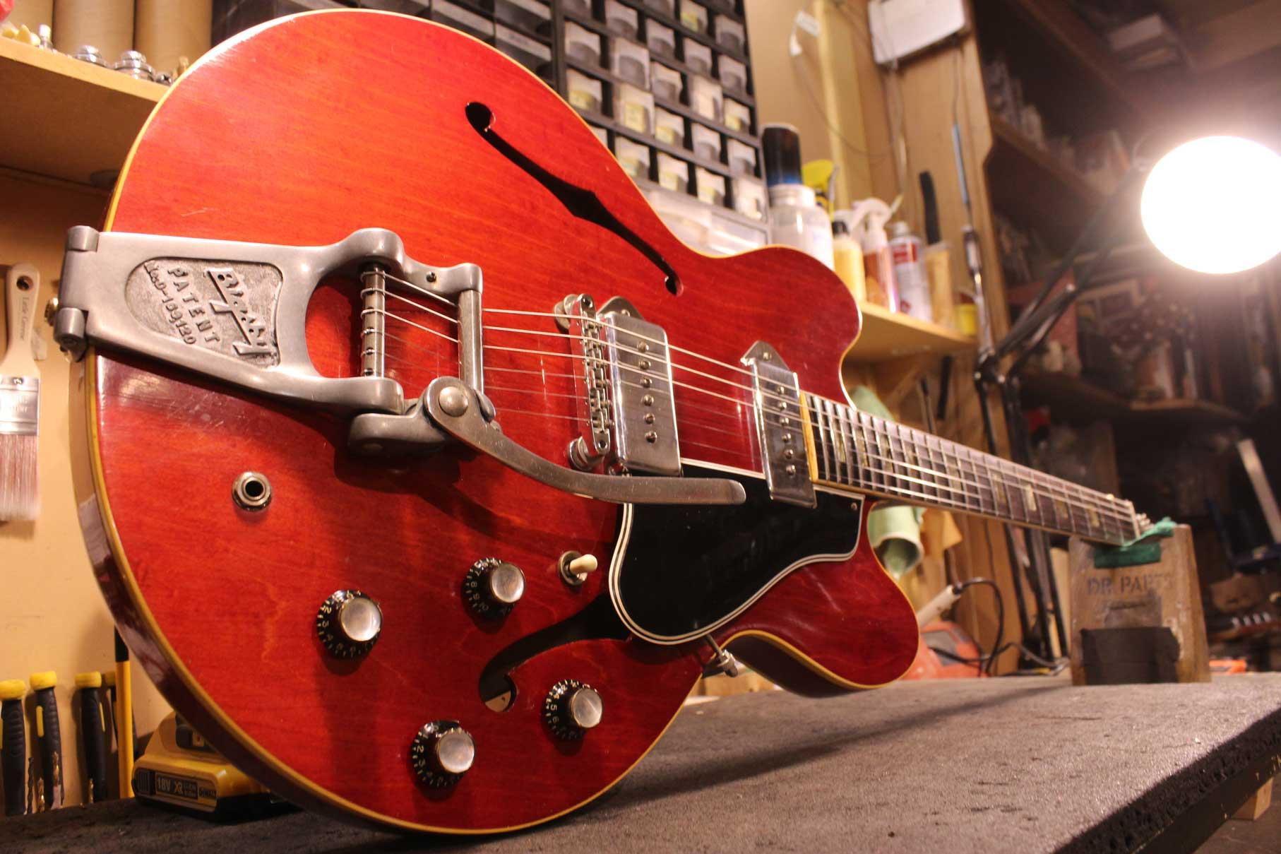 1965 Gibson ES-330