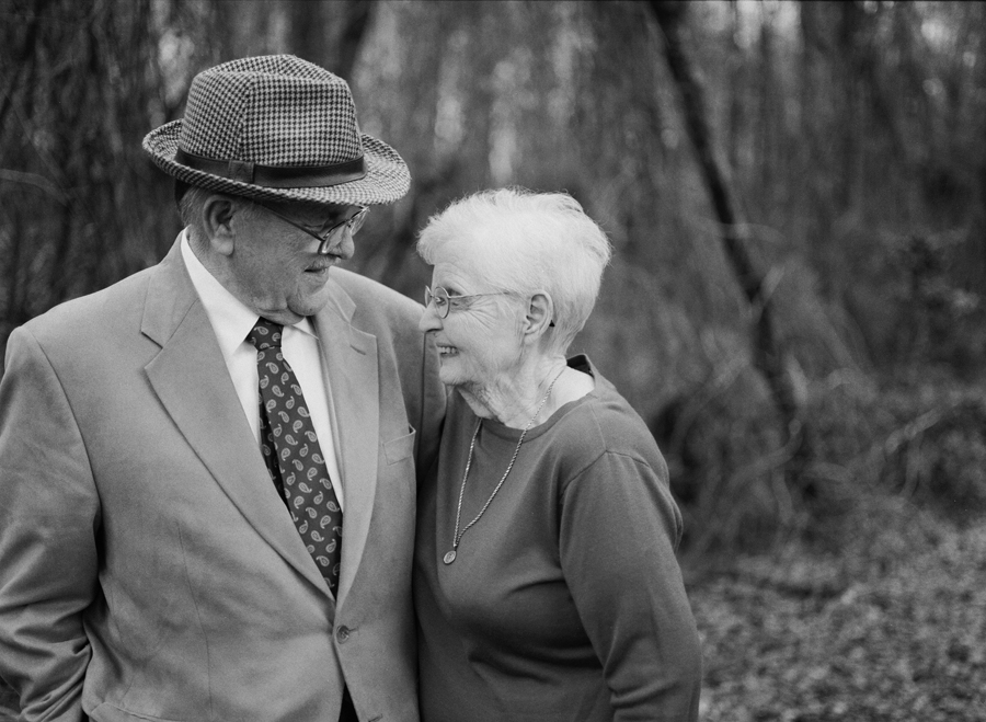 TOMMY & BARBARA | MY GRANDPARENTS