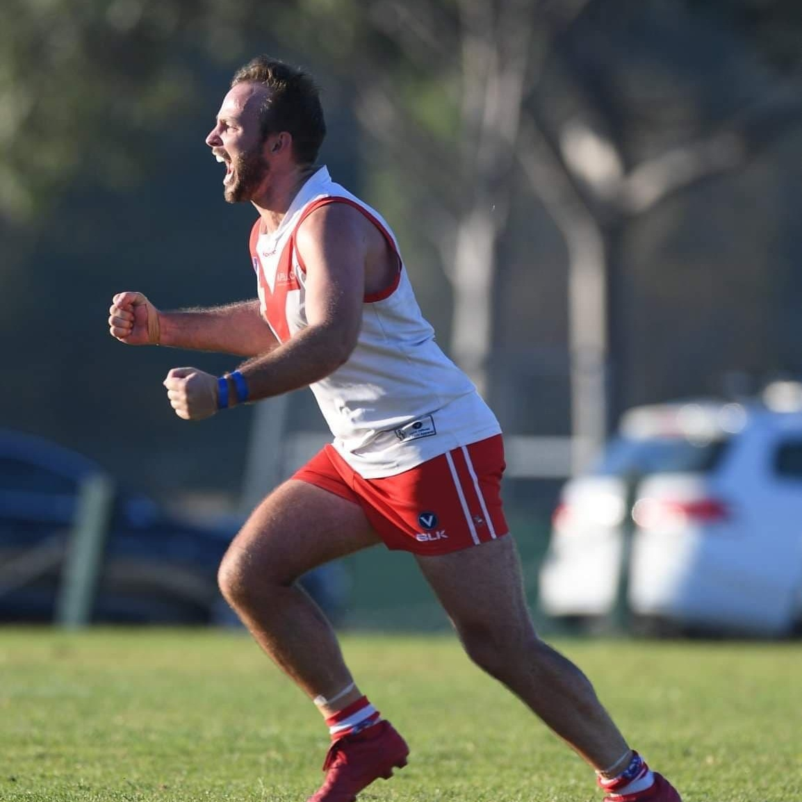 Jordy  Jordy has been around the the club either training or playing for 16 years, he is captain for this 2019 season, after the 2018 season which was a very successful campaign, leading to finals for both Senior Men's teams.