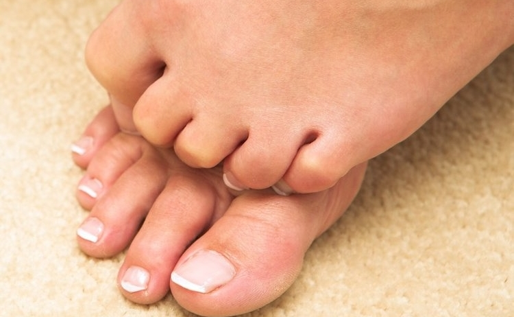 Podiatry Nail Pain and Problems