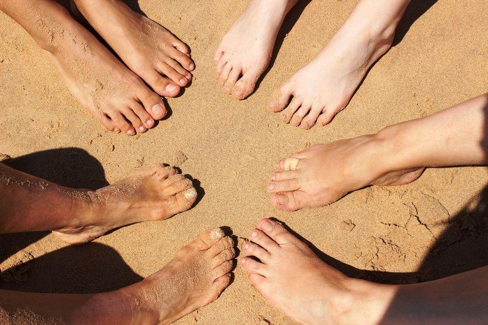 Podiatry Foot Pain Toe Pain Heel Pain