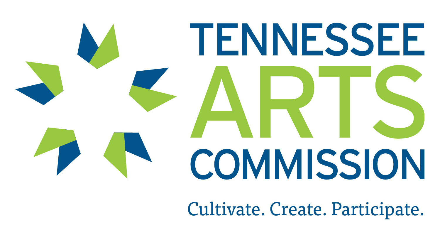 This project is funded under a grant contract with the state of Tennessee.  This workshop is made possible by an Arts Education-Teacher Training grant from Tennessee Arts Commission.  You can support Tennessee Arts Commission by purchasing an Arts license plate next time you renew your tags!! More info  HERE .