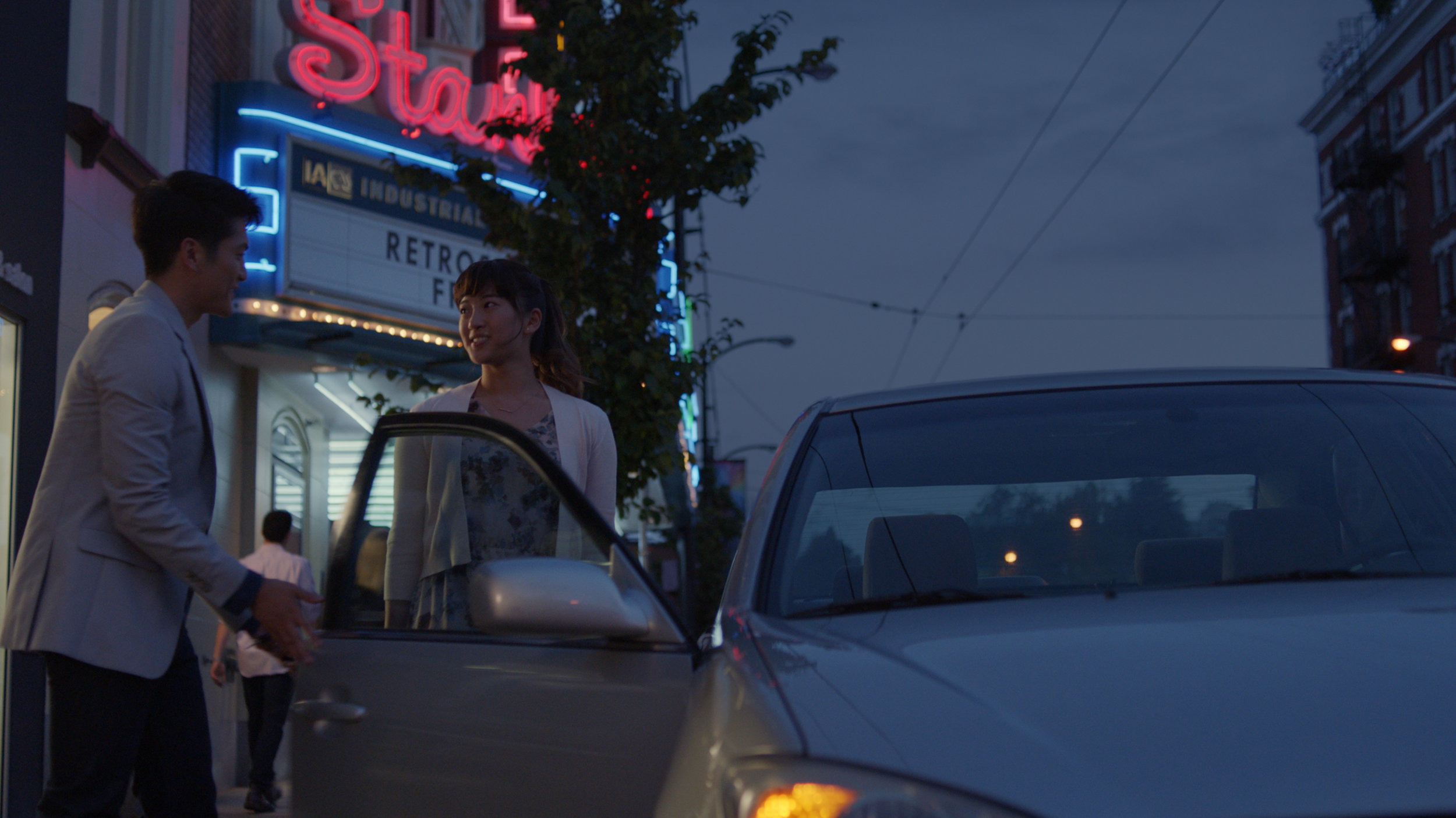 Color Grading | Roving Pictures Company | Matthew Schwab