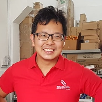 Nicholas Quek - The only contractor boss who can do everything by his own hand - from fabrication to installation! An unrepentant engineer, relentless problem solver, and ultimate hands on boss, Nicholas has had many years of experience in noise isolation. Before championing our soundproof doors and windows, Nicholas was involved in setting up professional music studios and sound systems. Having enrolled into Computer Engineering in NUS, Nicholas dropped out of university to pursue his passion as an entrepreneur - that's how passionate he is about noise isolation!
