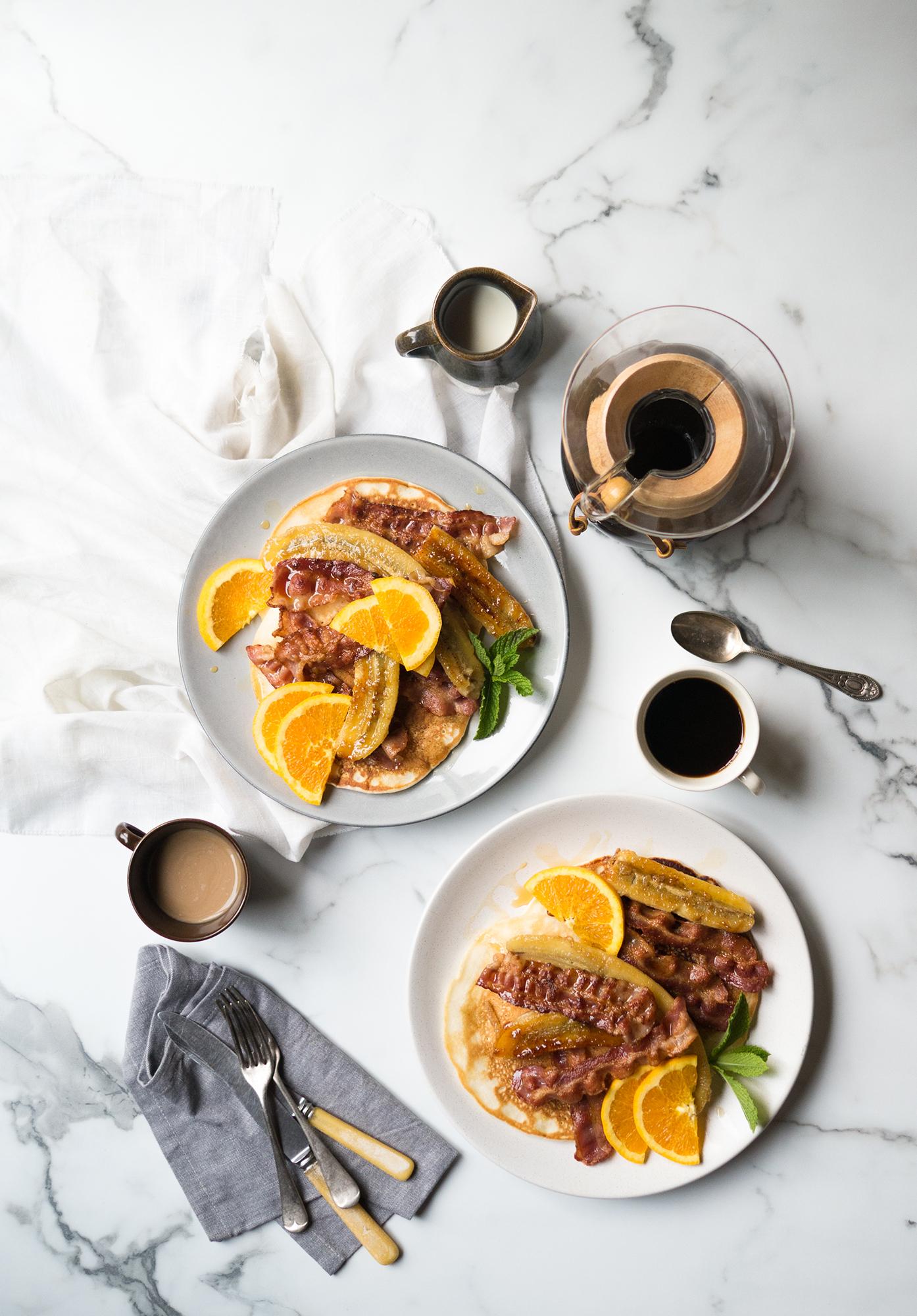 FARMLAND FOODS - Bacon Promo