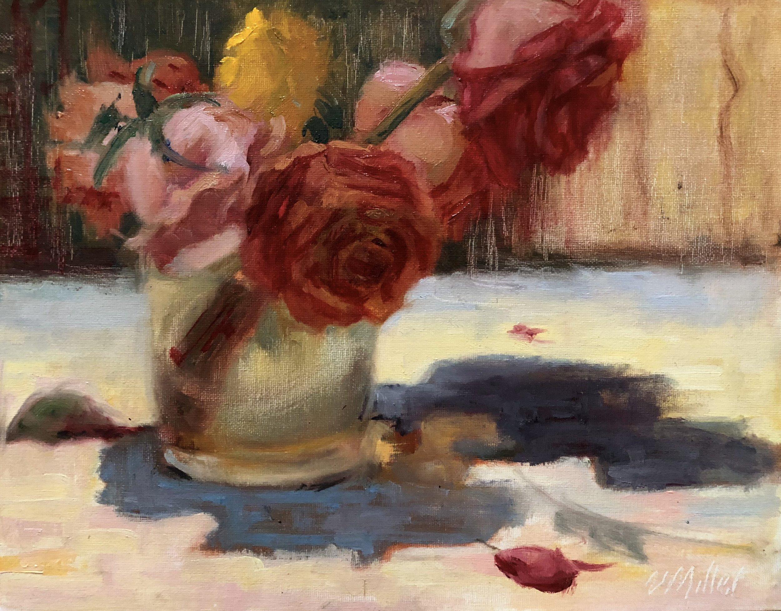 Gala Roses