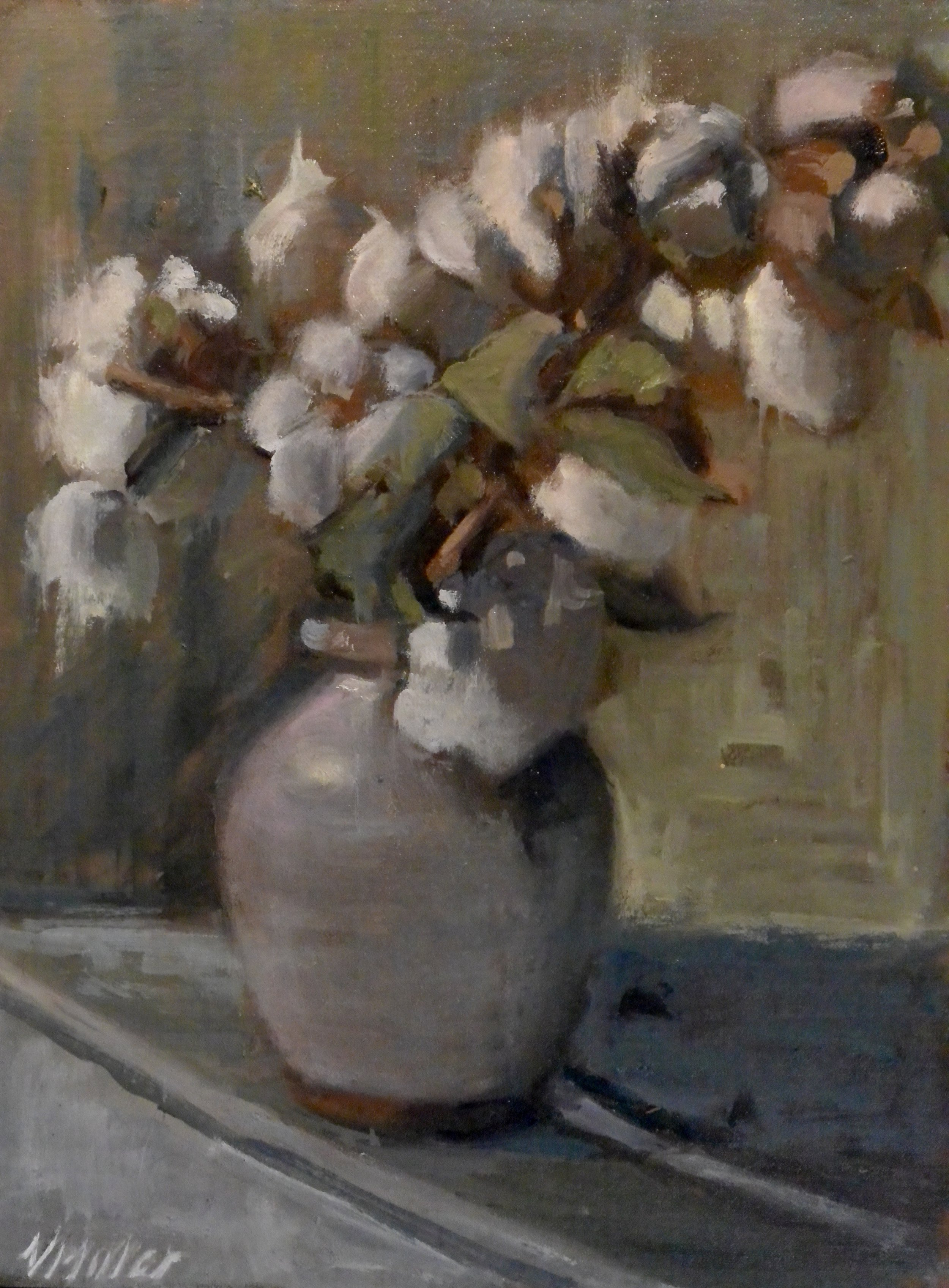 Ms. Judys cotton