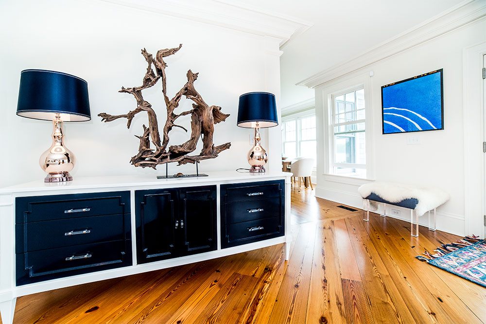 Westport Living Room