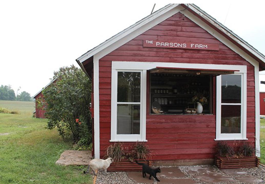 The Parsons Farm