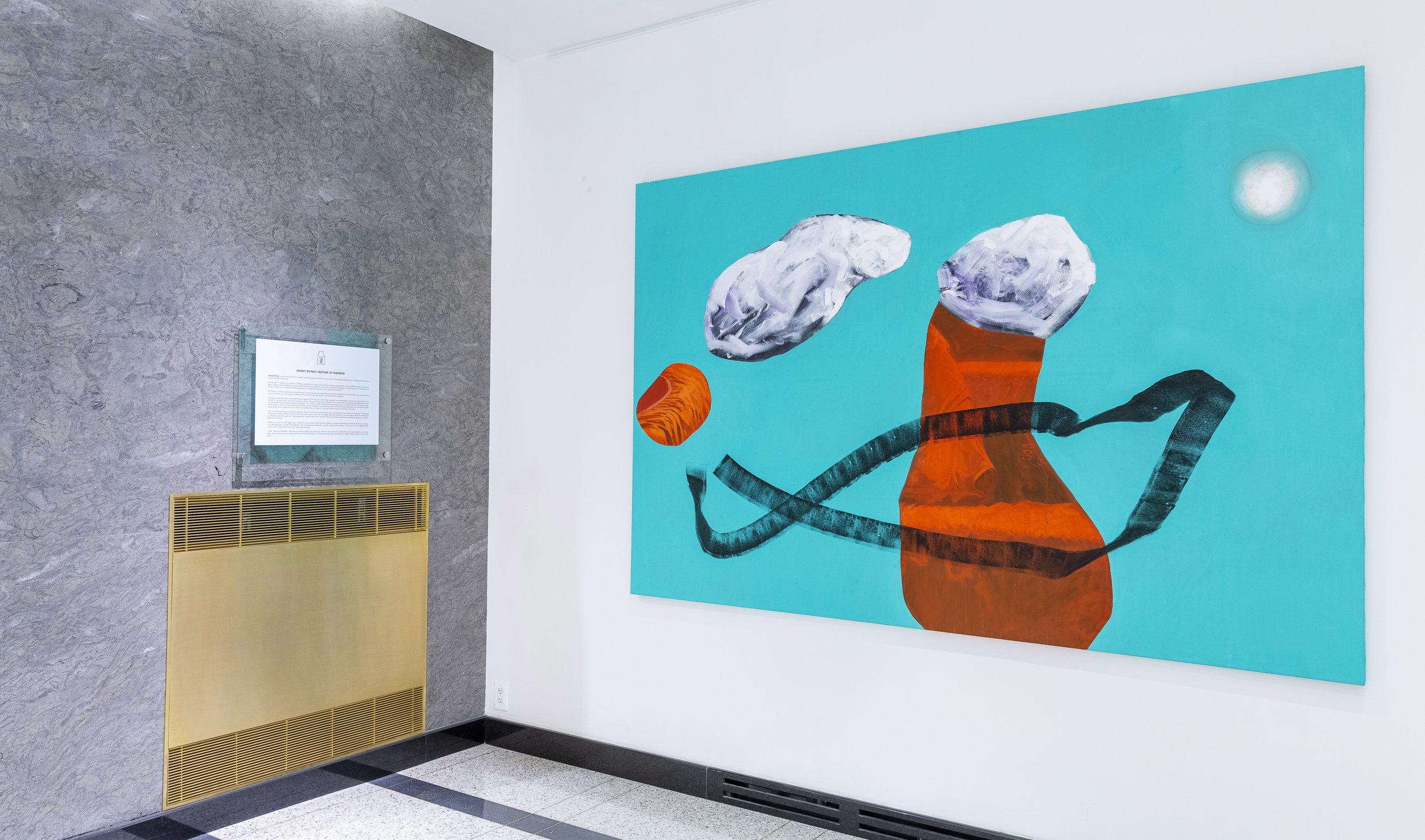 Exhibition photos by Zdravko Cota, courtesy of ZAZ10TS