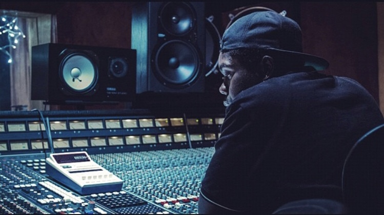 SHOWTHEBOAT - Producer/Engineer/A&RInstagram