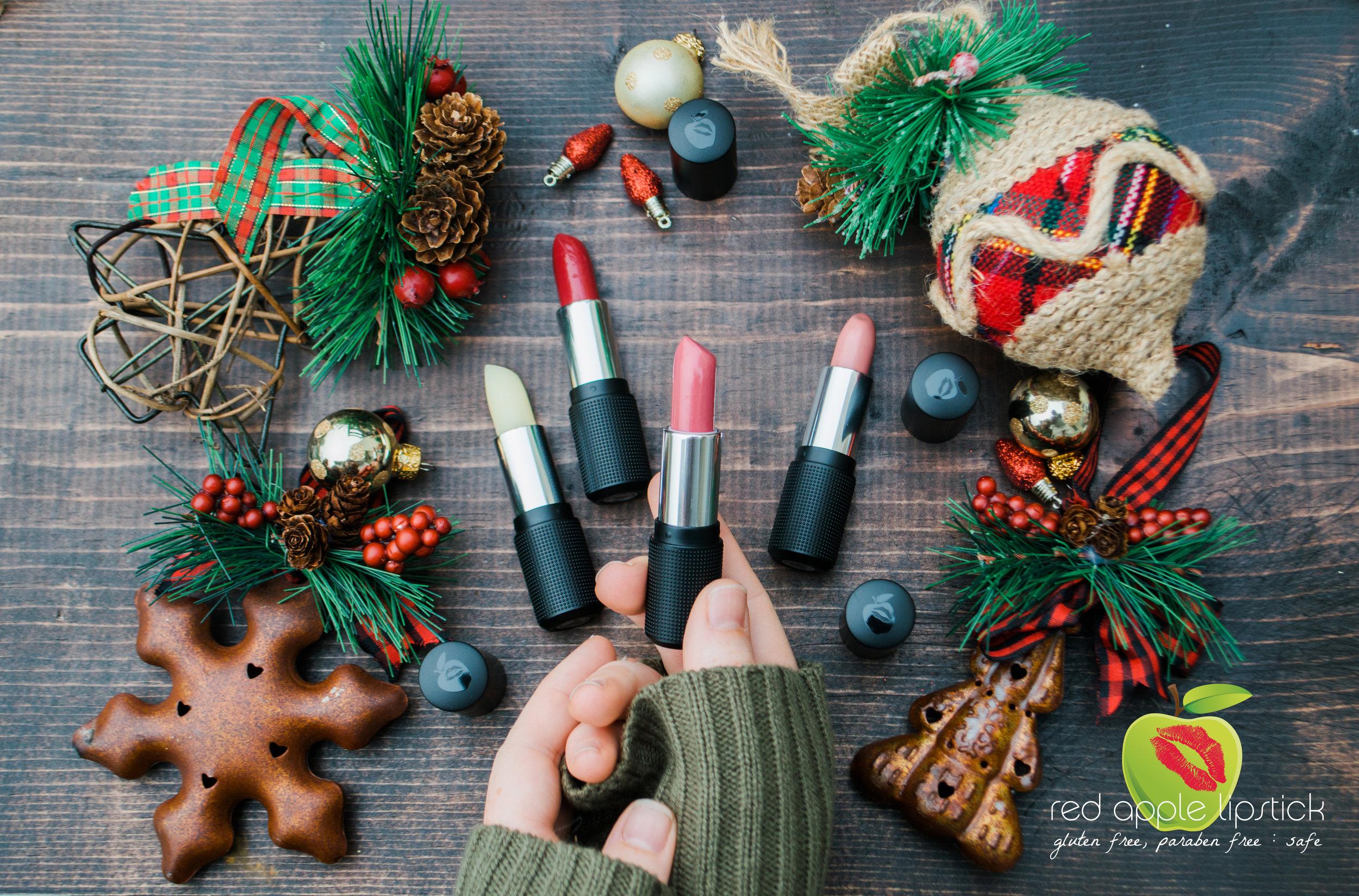 red_apple_lipstick
