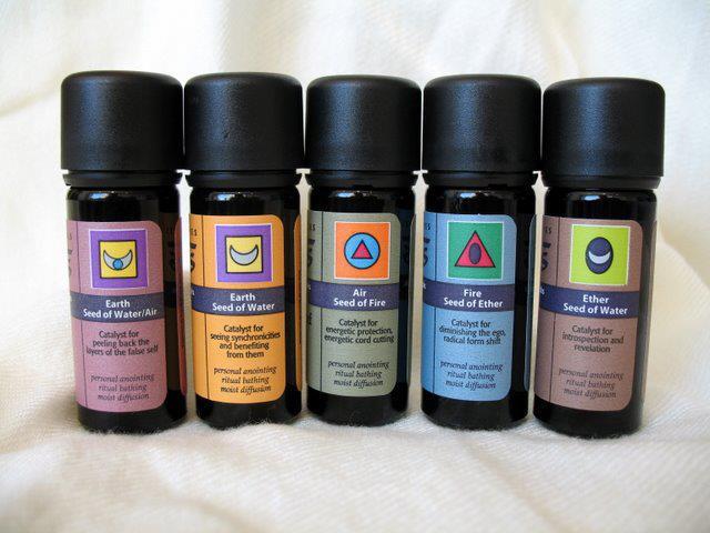 tattva oils