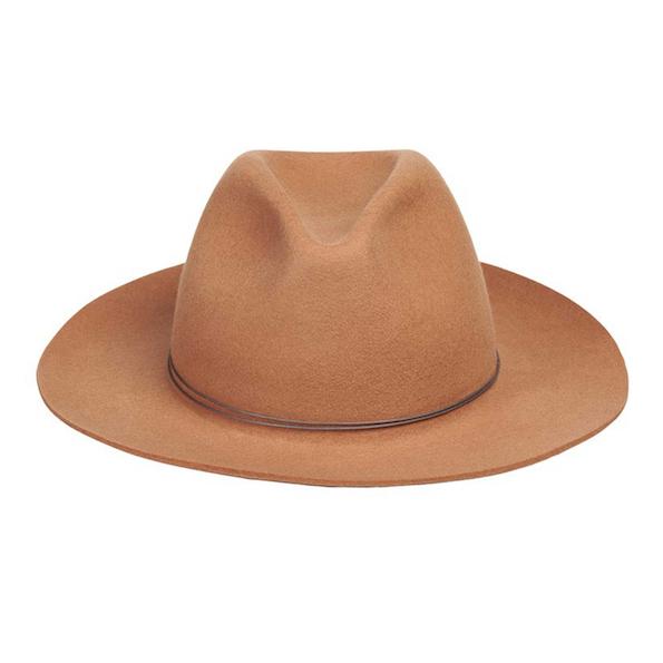 ACCOMPANY    Nevado Hat  $180.00