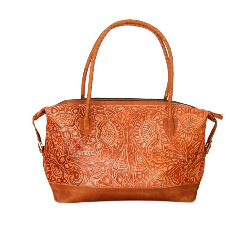 HIPTIPICO    Maleta Weekender Bag