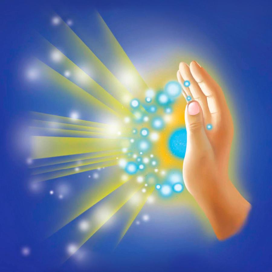 MCKS Advanced Pranic Healing