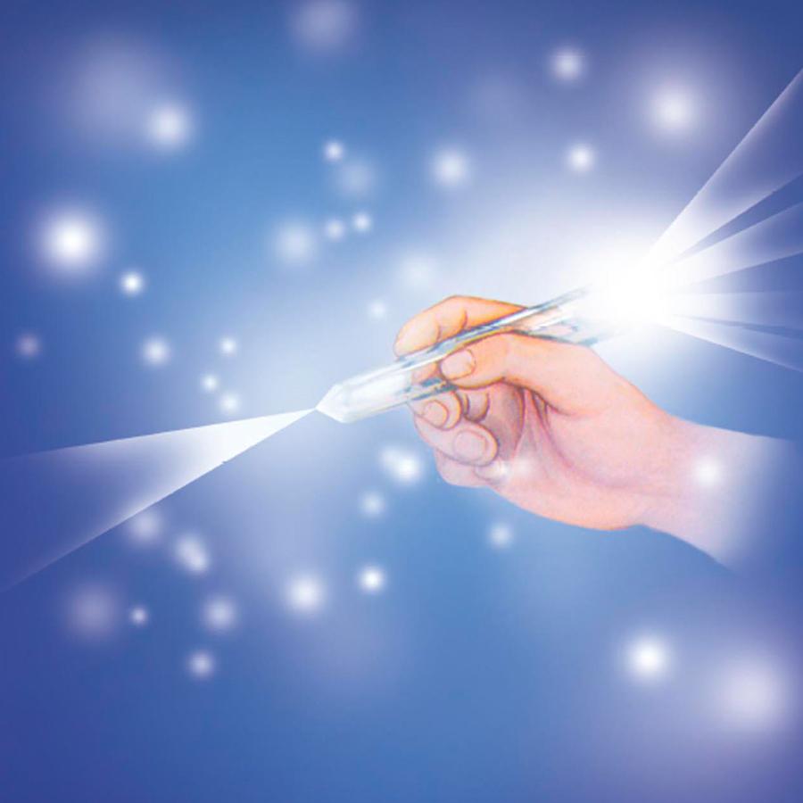 MCKS Pranic Crystal Healing