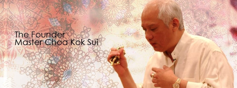"Pranic Healing - ""Healing is active meditation. Healing is meditation in motion."" - Grand Master Choa Kok Sui"
