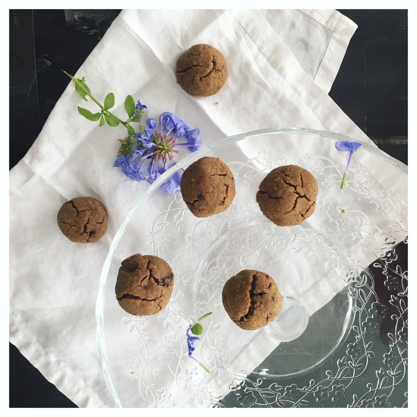 Quinoa Chocolate Chip Cookies (GF:Grain Free:Vegan).jpg