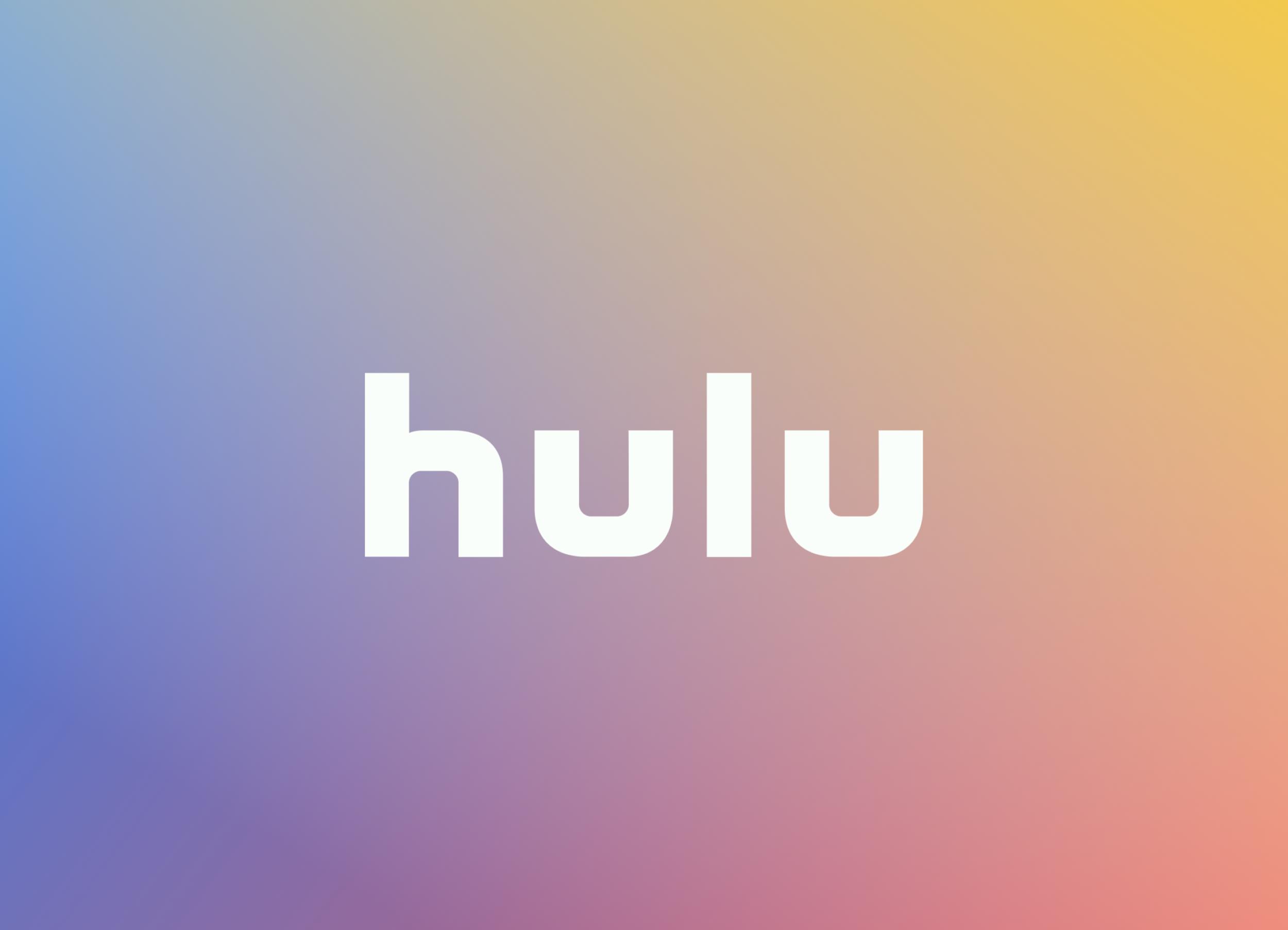 Hulu Case Study - May 2019