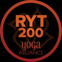 Yoga certified