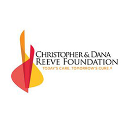 The Christopher & Dana Reeve Foundation