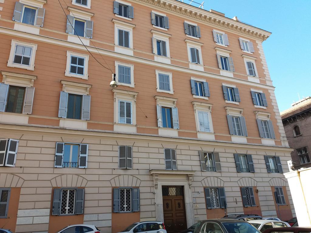 Roman Palazzo