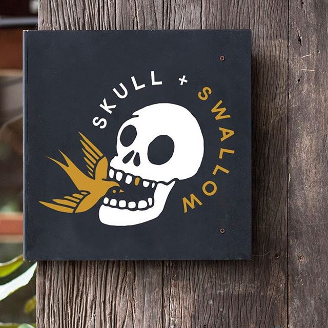 Congratulations to the new owners of the Commonwealth Hotel, in South Townsville. Thank you @thecommtsv we really enjoyed working on this brand with you! Check out their Skull + Swallow Cafe, fantastic food, amazing coffee and impressive outdoor space and playground, open 7 days. #bythehuntinghouse #townsvillecafeculture #supportlocaltownsville #townsvilleshines #thecommonwealthhotel #skullandswallow
